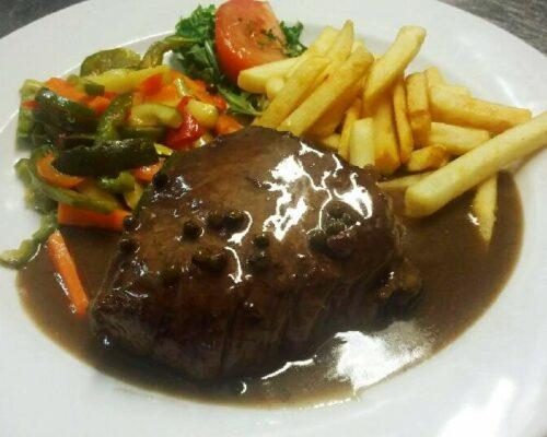 biftek poper